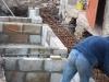 5. Concrete Block Shutter for Cantilever Beams