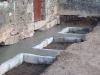 6. Concrete Poured