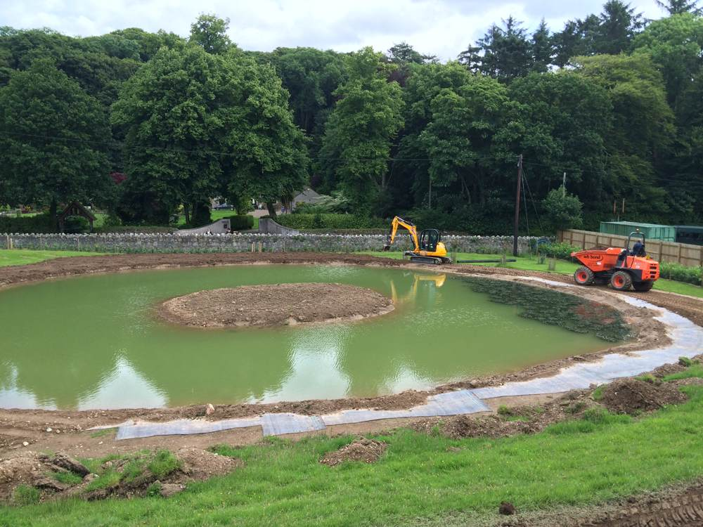 6 New Pond in Cornwall