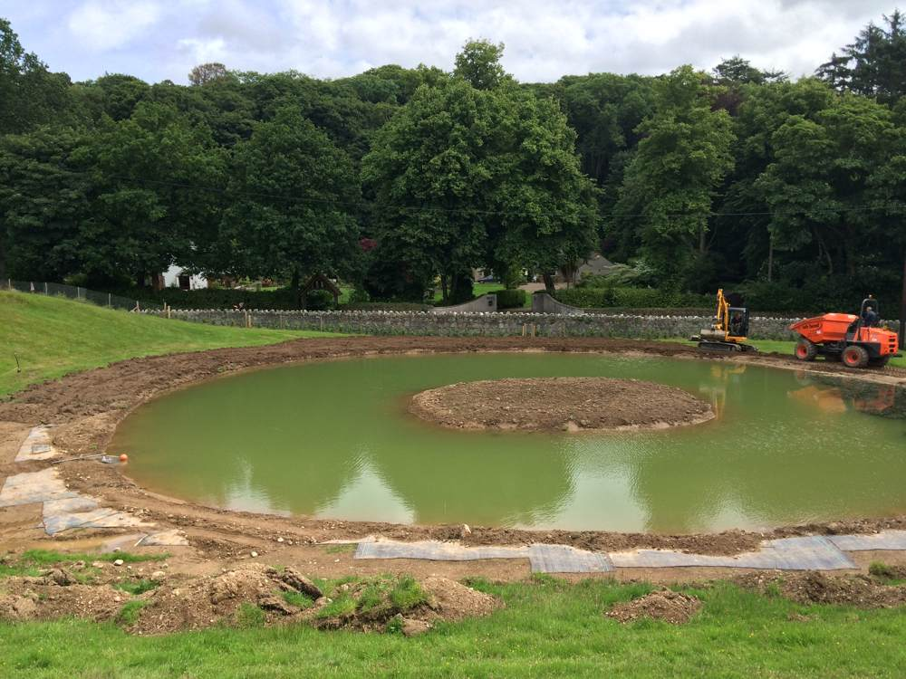 7 New Pond in Cornwall